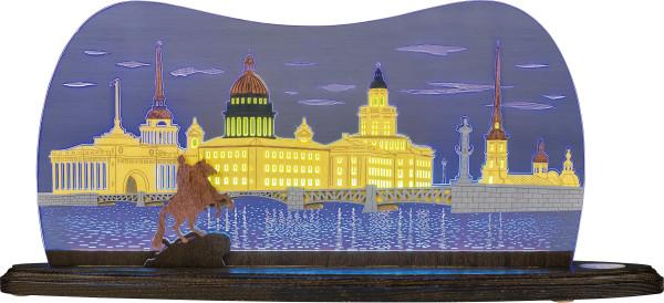 Motivleuchte St. Petersburg