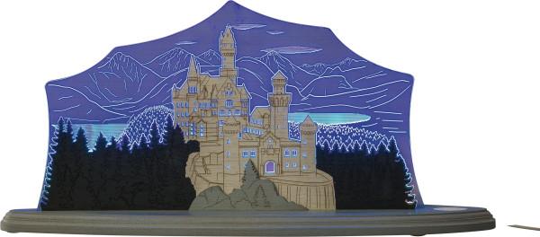 Motivleuchte Schloss Neuschwanstein