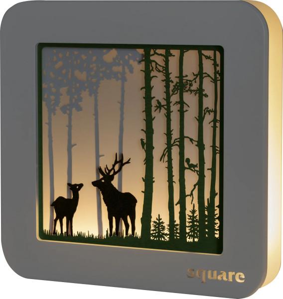 Square Wald