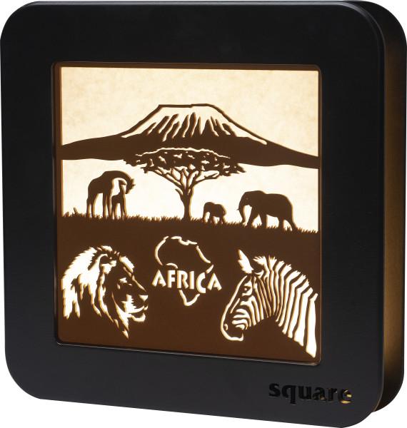 """Square """"Africa"""""""