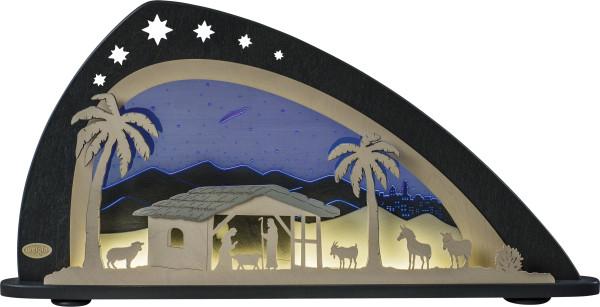 Schwibbogen LED Bethlehem SBL2BH